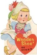 Why yes, I wood. Wooden shoe?